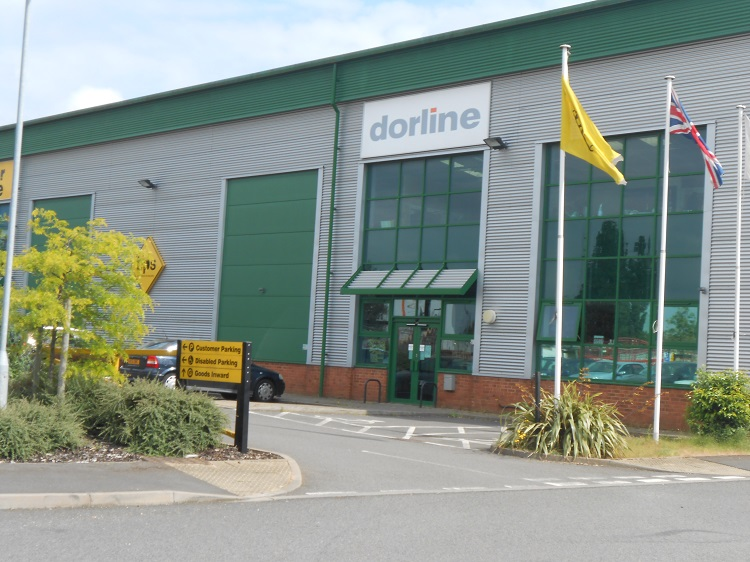 BPS Dorline